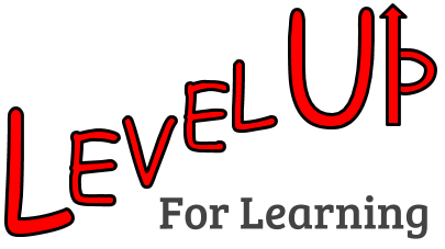 Level Up for Learning