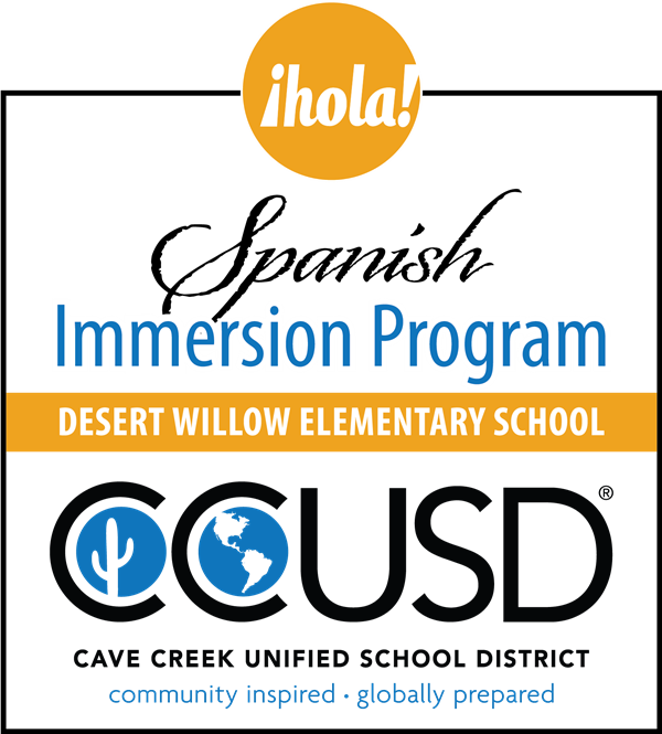 Spanish Immersion Logo
