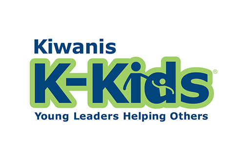Kiwanis kids club logo