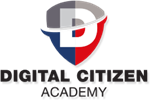 Digital Citizen Academy logl