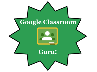 Google Classroom Picture