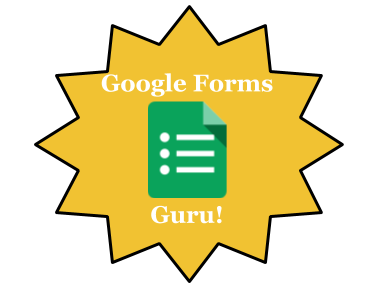 Google Forms Picture