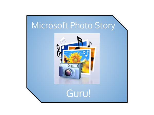 Microsoft Photo Story