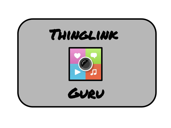 ThingLink Badge