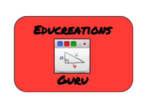 Educreations Badge
