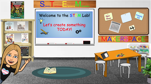 STEM Virtual Classroom