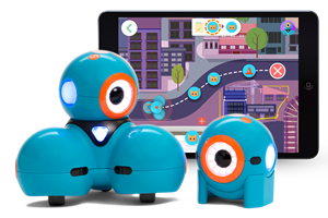 Dot and Dash Image