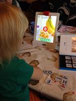 Beginning Sounds with Osmo Words