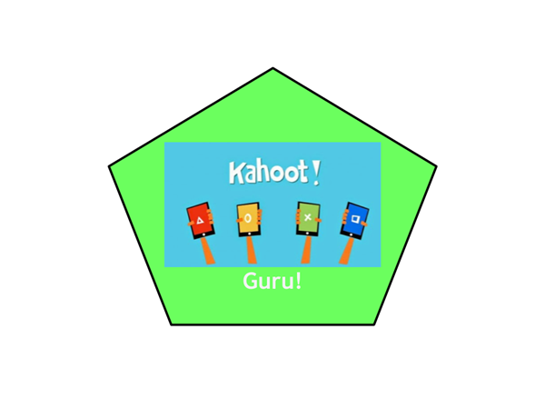 Kahoot Badge